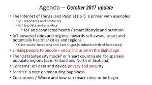 The Internet Of Things And by How The Internet Of Things And People Can Help Improve Our Health We U2026
