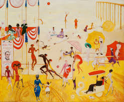 a case for the greatness of florine stettheimer the new york times