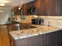 kitchen counter backsplash kitchen counter remodel syracuse cny small kitchen construction