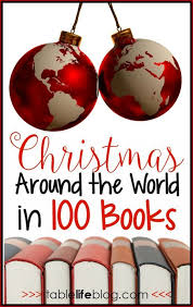 around the world in 100 books traditions and books