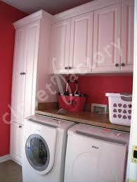 spice up your laundry room with color traditional laundry