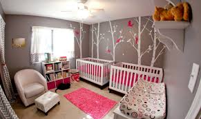 Awesome Nursery Interior Design Ideas Gallery Amazing Design - Nursery interior design ideas
