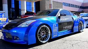 nissan 350z body kits australia custom wide body nissan 350z donlyson auto moto japan bullet