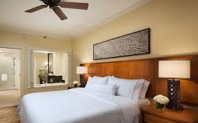 Kaanapali Luxury Resorts The Westin Kaanapali Ocean Resort - Bedroom island