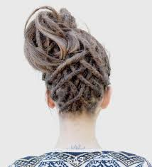 Different Hairstyles For Dreads 30 Creative Dreadlock Styles For Girls And Women
