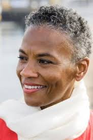 african american hairstyles for grey hair short natural haircuts for older black women google search