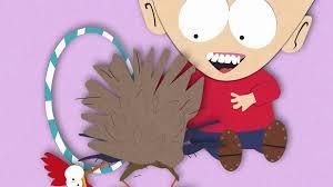 thanksgiving episodes collection south park studios