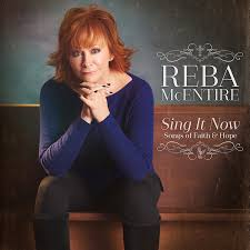 reba mcentire sing it now songs of faith u0026 hope 2 cd amazon