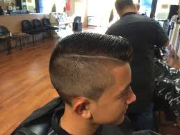 razor fade haircut latest men haircuts