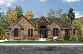 Rambler Plans by 4 Bedroom House Plans With Bonus Room Planskill One Story House