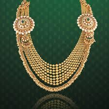 new fashion gold necklace images Gold jewellery 07 hazoorilal legacy jpg