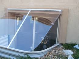 beyond the grid preparedness protection polycarbonate window