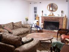 shabby chic livingrooms shabby chic living rooms hgtv