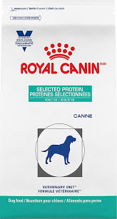 royal canin veterinary diet canine selected protein ko dry
