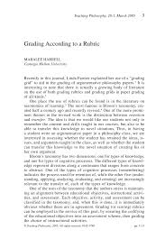 Persuasive Essay Examples For 6th Grade Rebuttal Essay Example