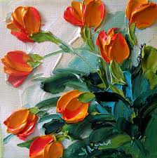 best 25 oil painting flowers ideas on pinterest oil painting