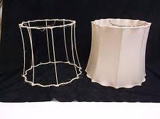 Vintage Table Lamp Shades Vintage Lamp Shade Ebay