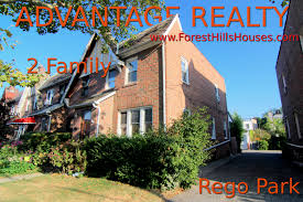 Detached 2 Car Garage by 2 Family Semi Detached Stucco House 7 Bedrooms 4 Baths Finished