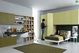 Small Bedroom With Office Office Small Home Office Interior Ideas - Small bedroom design ideas for men