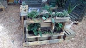 do it yourself pallet projects seven simple designs