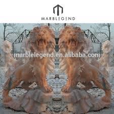 foo dog statue for sale for sale foo dog statue antique marble lion statues buy