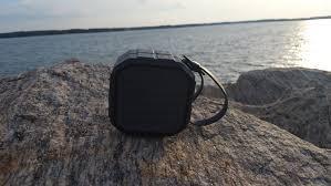 aukey u0027s mini rugged bluetooth speaker big sound small price
