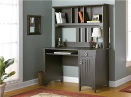 Small L Shaped Desk With Hutch Endearing Modern Desk With Hutch Of Small Corner Bedroom Ideas And
