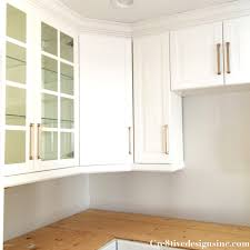 installing crown molding on kitchen cabinets installing crown molding on kitchen cabinets to ceiling molding