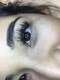 Do Eyelash Extensions Ruin Your Natural Eyelashes My Eyelash Extension Experience Cheetah Talk Y Mas