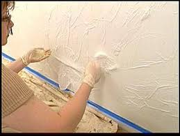 bathroom wall texture ideas how to texturize wall surface with tissue paper walls