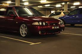 ryanmk1 1995 ford mondeo specs photos modification info at cardomain