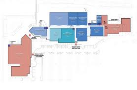 Strip Mall Floor Plans Outpatient Projects Banner Health Plans To Repurpose Strip Mall