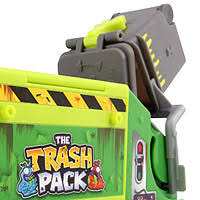 trash pack u0027trashies u0027 garbage truck u2013 christmas gift kids