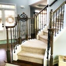 How To Refinish A Banister Pin By Blair Sillanpaa On Staircase Refinishing Pinterest