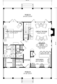 Farm House Plans by Best 20 One Bedroom House Plans Ideas On Pinterest One Bedroom