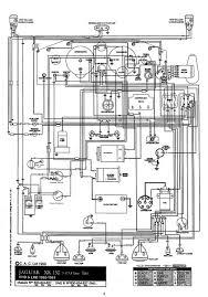 jaguar xk120 wiring diagram jaguar wiring diagrams instruction