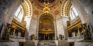wedding venues in washington state washington state legislative building weddings