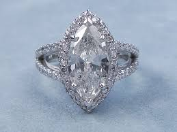 marquise cut diamond ring 3 20 ctw marquise cut diamond engagement ring