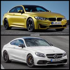 mercedes c63 amg service costs bmw m4 competition package vs mercedes amg c63 s coupe