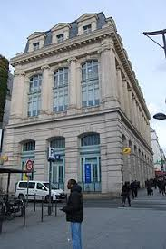 bureau de poste gare de l est gare de nord wikipédia