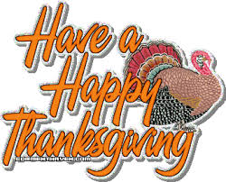 happy thanksgiving turkey wloy loyola radio