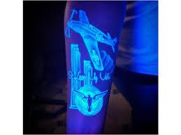 blacklight u0026 uv ink sets dermasoft tattoo