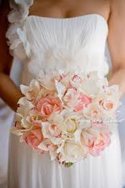 silk flowers for wedding how to make a wedding bouquet out of silk flowers 4 steps daily