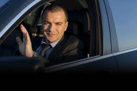 car service driver houston black car service center