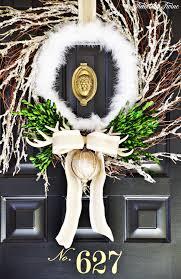 diy christmas wreath 2015 tidbits u0026twine