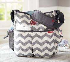 Pottery Barn Classic Diaper Bag Review Obsessed Lily Jade Diaper Bag And Diapers