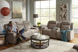 Best Reclining Sofas by Best Home Furnishings Hardisty Casual Power Reclining Sofa With