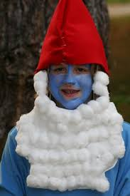 Smurf Halloween Costume Pippi U0027s Blog Smurf Halloween Costumes Kids