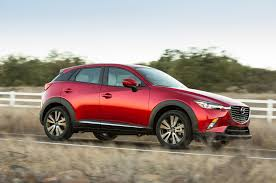 mazda vehicle prices 2016 mazda cx 3 first drive motor trend