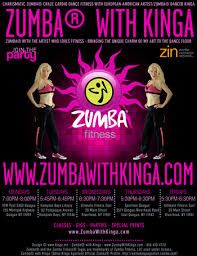 hamptons zumba events party zumba dance fitness with kinga in